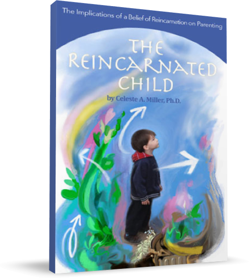 Free ebook - The Reincarnated Child